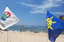 Praia Do Salto, Porto Covo, Portugal