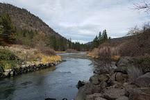 Klamath River, Klamath, United States