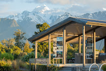 ReflectioNZ Gifts & Gallery, Fox Glacier, New Zealand