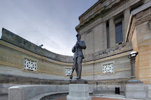 Soldiers & Sailors Memorial Hall & Museum, Pittsburgh, United States