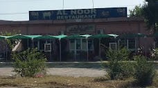 Alnoor Restaurant rawalpindi