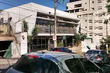 Cinema Belas Artes, Belo Horizonte, Brazil