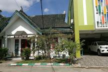 Kutai National Parrk, Bontang, Indonesia
