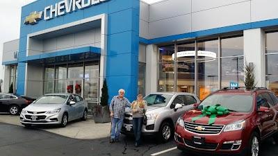 Mccluskey Chevrolet Ohio United States Phone 1 513 761