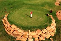 Zion Hills Golf County, Kolar, India