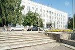 Администрация Советского Района, улица Партизана Железняка на фото Красноярска