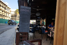 The Bottle Bank Bar, Paphos, Cyprus