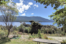 Te Anau Bird Sanctuary, Te Anau, New Zealand