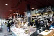 Kloverhuset Shopping Center, Bergen, Norway
