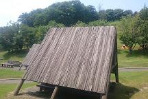 Hinode Park, Kamifurano-cho, Japan