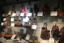 World Bags and Luggage Museum, Taito, Japan