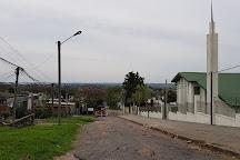 Fortaleza del Cerro, Montevideo, Uruguay