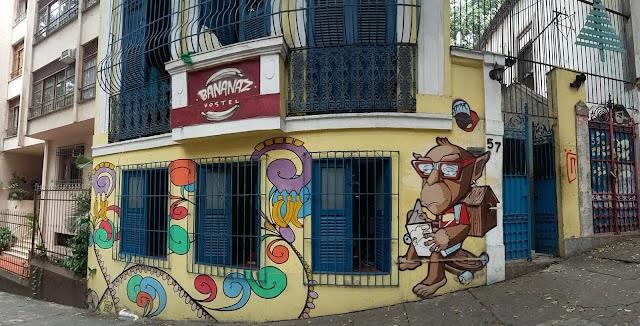 Bananaz Hostel