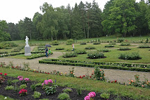 Birute Park, Palanga, Lithuania