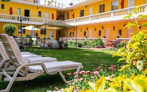 Casa de Avila Hotel 4