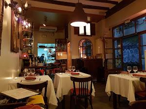 AFRODITA Restaurant