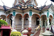 Wat Uttamaram Tok Raja, Pasir Mas, Malaysia
