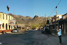 Sitgreaves Pass, Oatman, United States