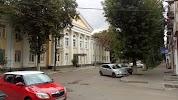 Rosa Nostra, Кольцовская улица на фото Воронежа
