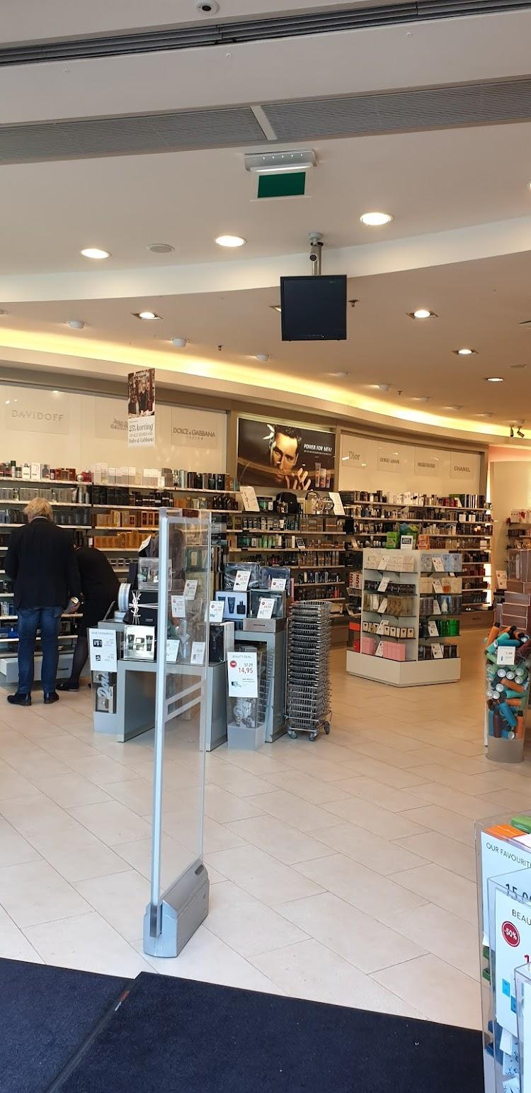 Parfumerie Douglas Dordrecht