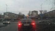 Хлебница, улица 9 Января на фото Ижевска