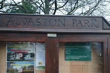 Alvaston Park, Alvaston, United Kingdom