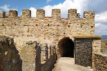 Murallas de Buitrago del Lozoya, Buitrago de Lozoya, Spain