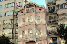 Ataturk Museum, Istanbul, Turkey