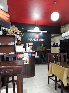 Chifa restaurante Mandujano 0