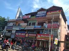 Miracle Footwear thiruvananthapuram