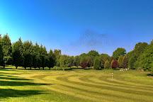 Sedlescombe Golf Club, Battle, United Kingdom
