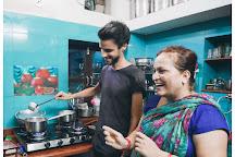 Incredible Krishna Cooking Workshop, Jodhpur, India