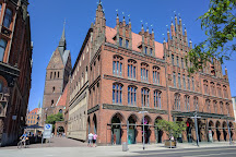 Markthalle, Hannover, Germany