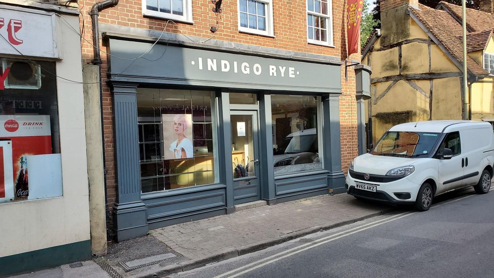 Indigo Rye Wallingford