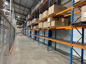 Super Rack Melbourne - Garage Shelving & Pallet Racking