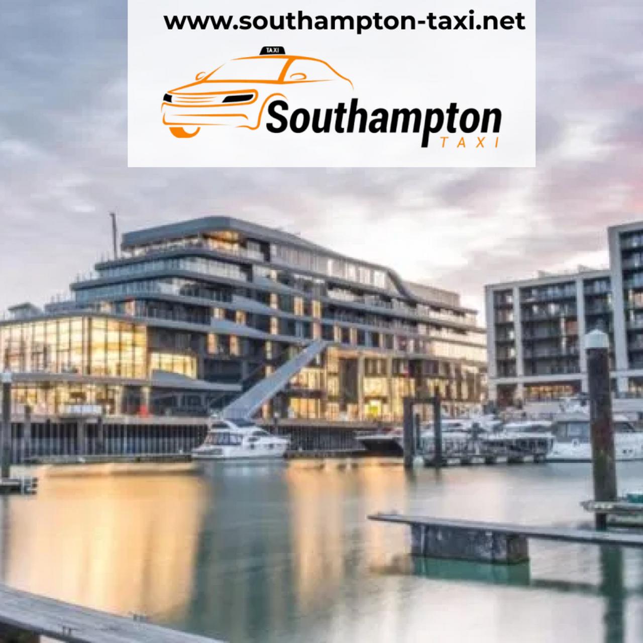 Southampton Categories Taxi