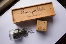 Tranquilitea Gourmet Nilgiri Teas, Coonoor, India