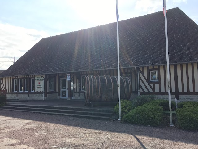 Tourist Information Office Beuvron-en-Auge