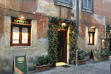 Abbey Theatre Irish Pub Rome, Rome, Italy