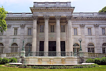 Marble House, Newport, United States