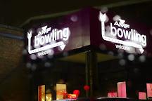 AMF Bowling Wigan, Wigan, United Kingdom