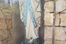 Eglise Sainte-Rita de Marseille, Marseille, France