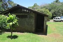 Puu Hinahina Lookout, Waimea, United States