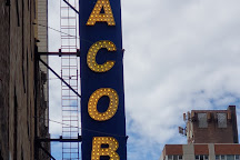 Bernard B. Jacobs Theatre, New York City, United States