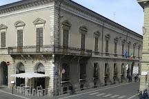 Museo Carlo Zauli, Faenza, Italy