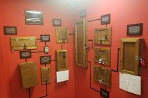 Mastermind Escape Games, Schaumburg, United States