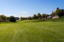 Settlers' Ghost Golf Club, Horseshoe Valley, Canada