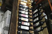 Brzanov Winery, Skopje, Republic of North Macedonia
