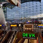 Station  Berlin Hbf