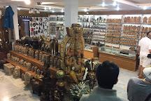 Karan Jewellers, Khajuraho, India